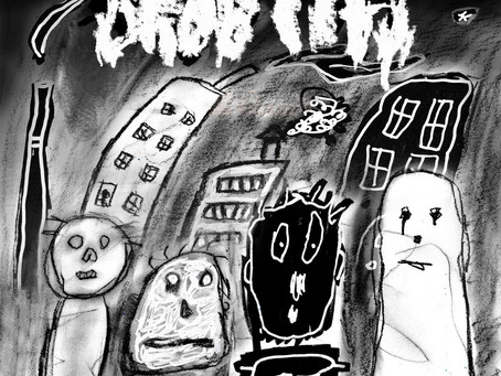 Review: Encounter Jazz Chords & Subdued Riot  On Drab City's New Trip-Hop Album
