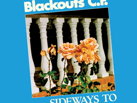 Review: Rolling Blackout Coastal Fever's Sophomore Album, Sideways to New Italy