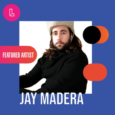 MIDWESTERN MUCKRAKER JAY MADERA RELEASES POIGNANT DEBUT ALBUM 'ANXIOUS ARMADA'