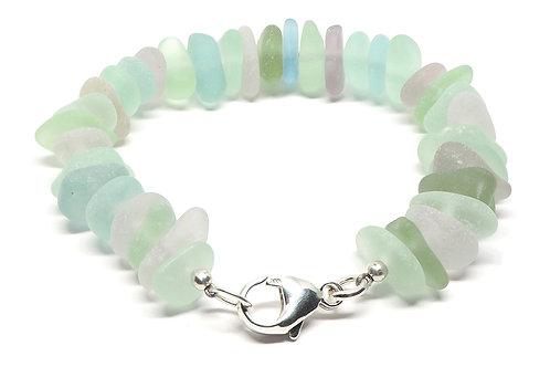 Shades of Pastel Bracelet