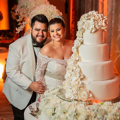 Vivian & Eduardo