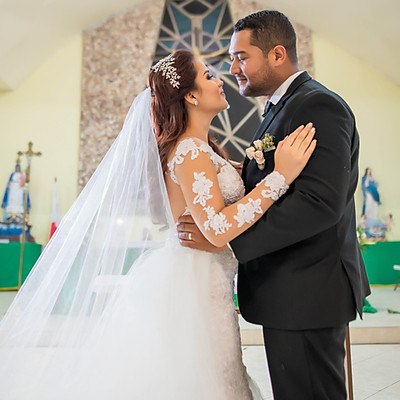 Emelyn & Jose