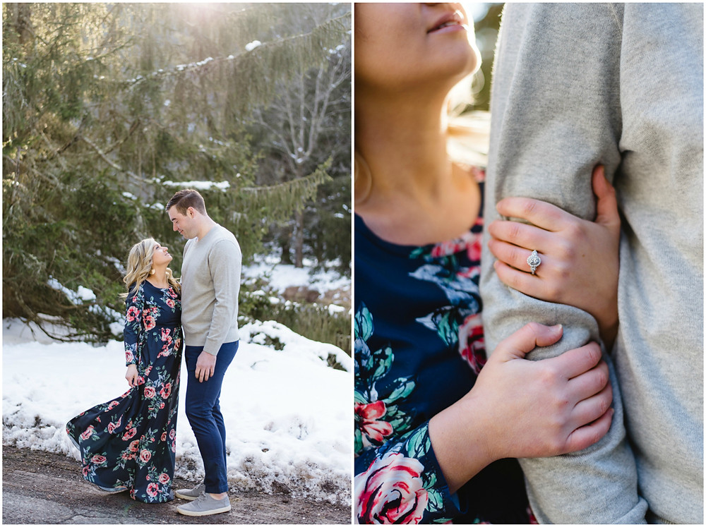 Lancaster Engagement Photography