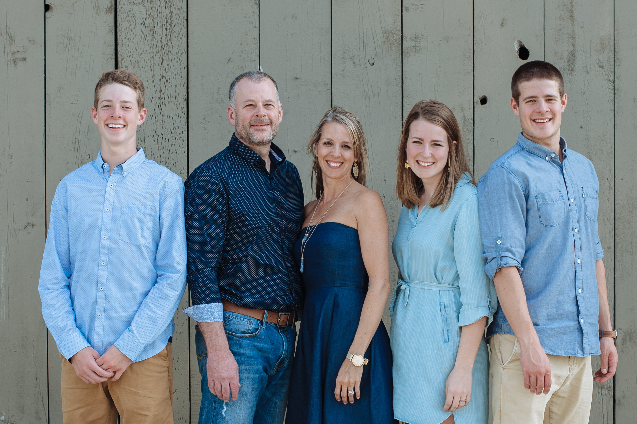 Mount Joy Family Photography