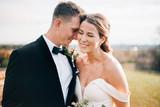 Mackenzie and Dylan's Elegant Winter Wedding