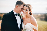 Mackenzie and Dylan's Elegant Winter Wedding