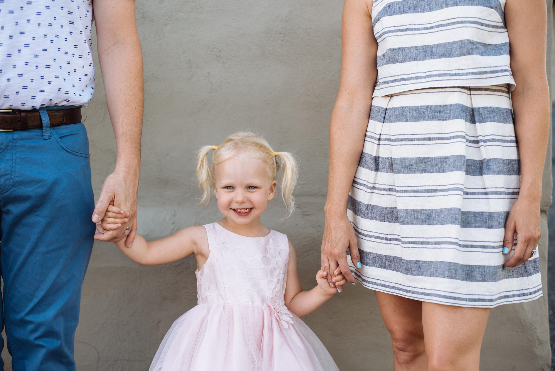 Mount Joy Family Photography