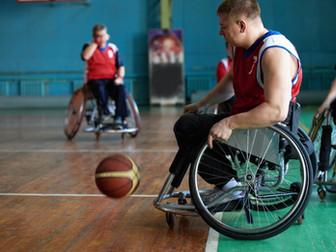Wheelchair Basketball 101
