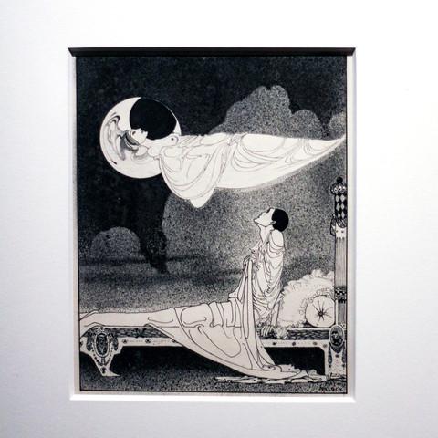 'Kay Nielsen's Enchanted Vision' at the MFA