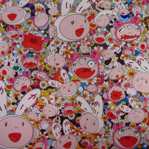 Takashi Murakami Synthesizes Old and New at the MFA