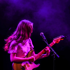 Northeastern Student Sidney Gish Sells Out The Sinclair
