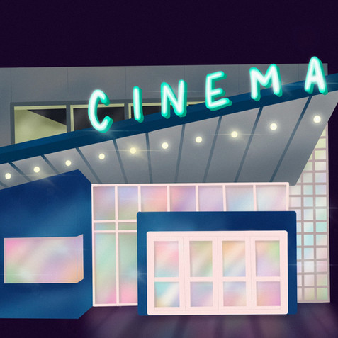 Supporting Boston's Independent Movie Theaters
