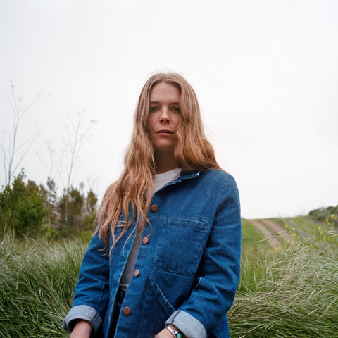Maggie Rogers at the Wang Theater