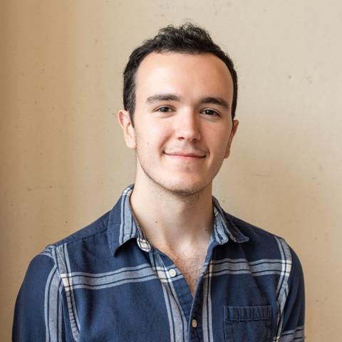 Student Showcase: James Doyle