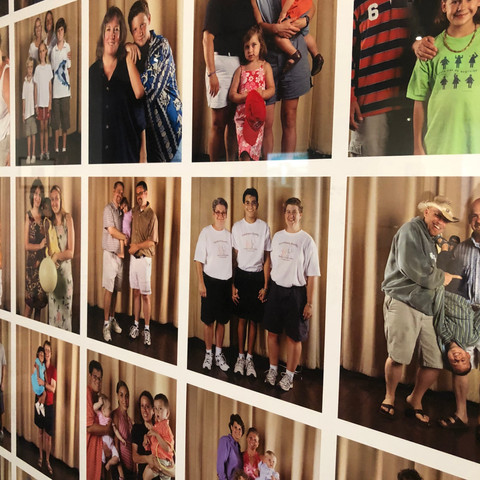 (Un)expected Families at the MFA