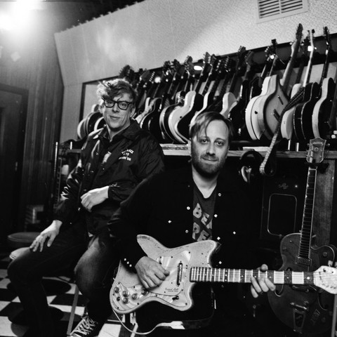 The Black Keys and Modest Mouse Rock the Garden