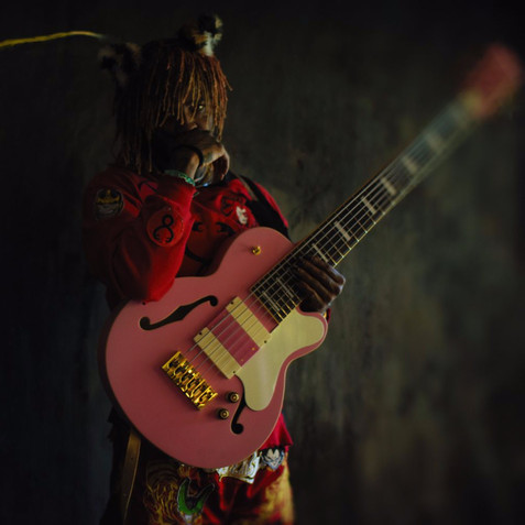 Thundercat's 'It Is What It Is' Meditates on Love, Loss, and Acceptance