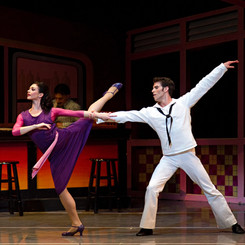 Boston Ballet - Genius at Play Review