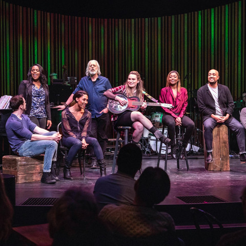 ExtraOrdinary Celebrates 10 Years of Musical Theatre at the A.R.T.