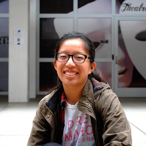Student Showcase: Kaitlyn Wang