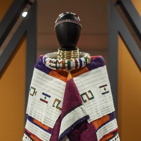 MFA Exhibit Explores How Dress Correlates With Identity