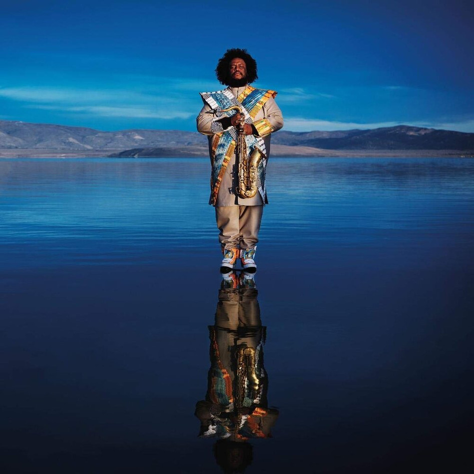Kamasi Washington at Big Night Live