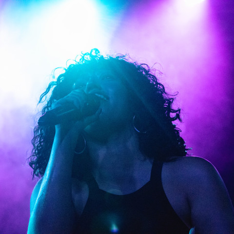 Mahalia Ends Tour With Passion and Pride at The Sinclair