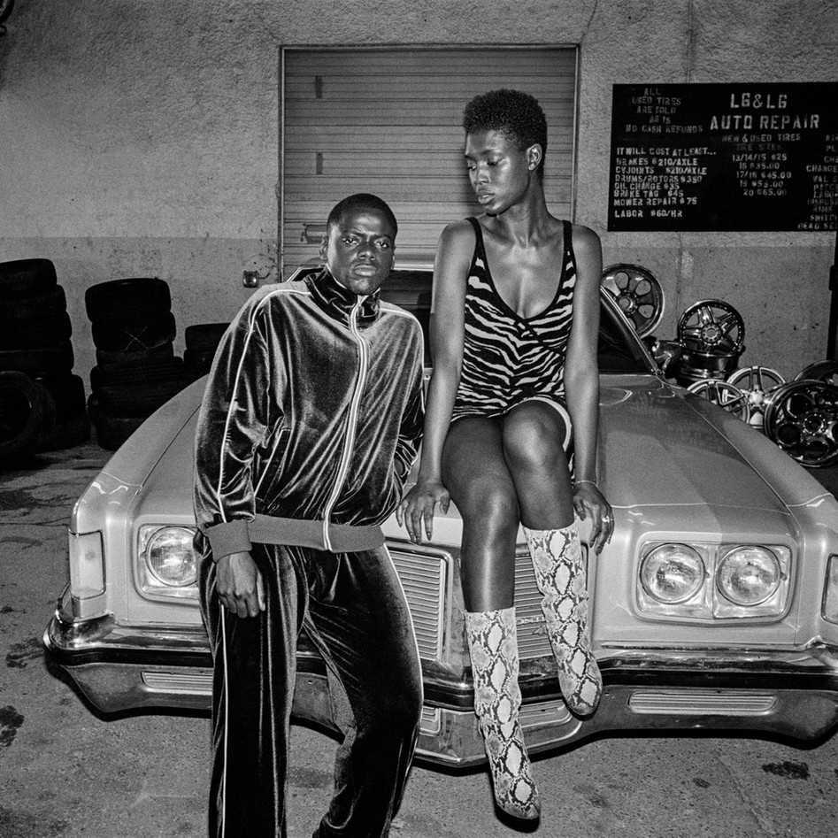 'Queen and Slim' Review