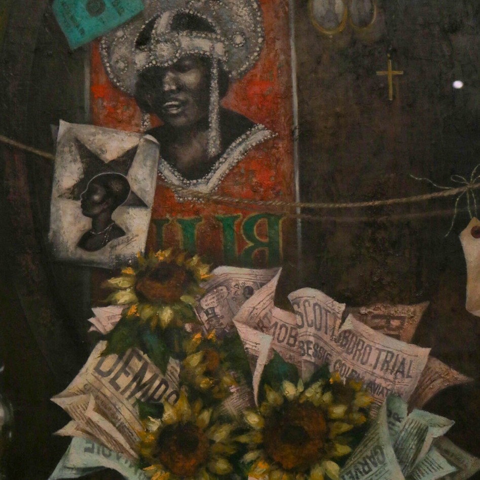 'Black Histories, Black Futures' at the MFA