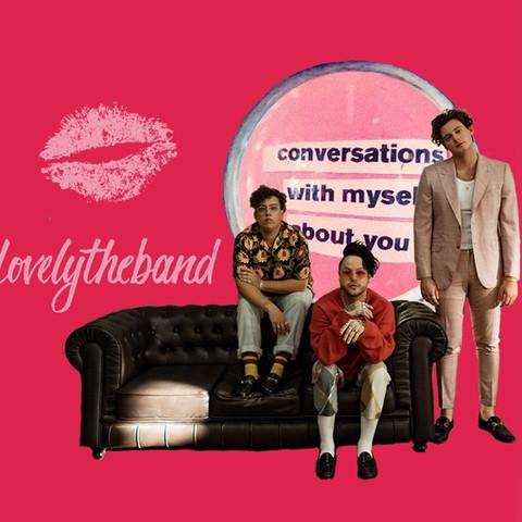 Lovelytheband Album Review