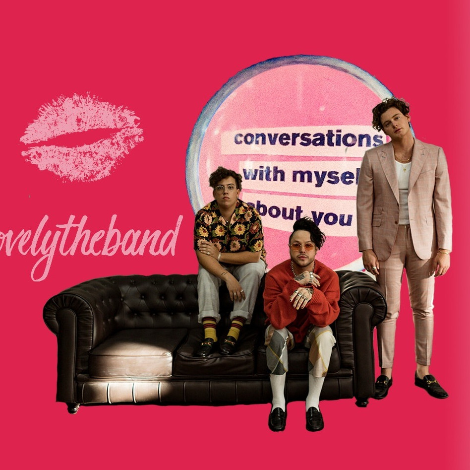 Lovelytheband Album Review