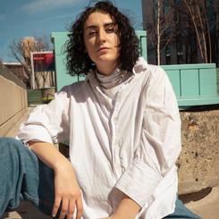 Student Showcase: Maya Lucia