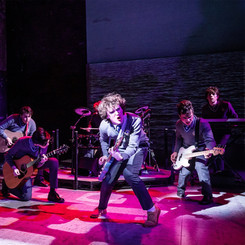 'Sing Street' World Premiere at the New York Theatre Workshop