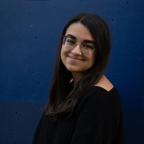 Student Showcase: Mona Sahney