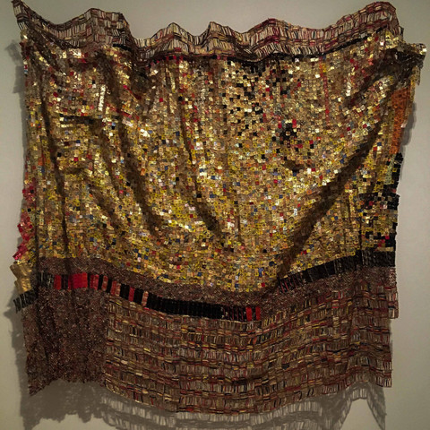 """""""Common Threads: Weaving Stories Across Time"""" at the Isabella Stewart Gardner Museum"""