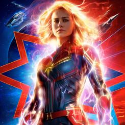 'Captain Marvel': The HERo We All Deserve