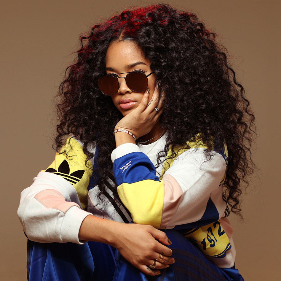 "Crowd is Infatuated by H.E.R. in ""Every Kind of Way"" at House of Blues"
