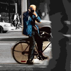 'The Times of Bill Cunningham' Review
