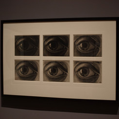 M.C Escher: Infinite Dimensions at the MFA
