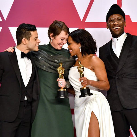 A Review of the 91st Academy Awards