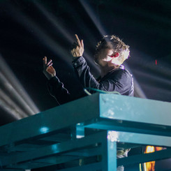 """Ekali Mesmerizes Fans With """"Crystal Eyes"""" Sold Out Show"""