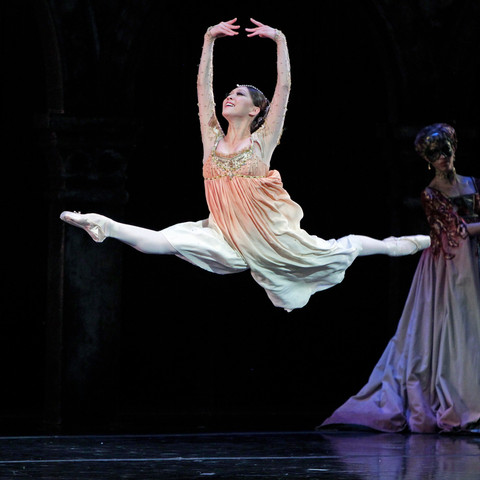 Boston Ballet Opens its Season With a Celebration of Finland