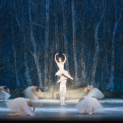 Boston Ballet: Mikko Nissenen's 'The Nutcracker' at The Boston Opera House