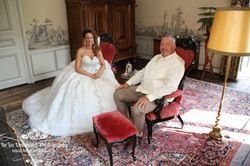Bruiloft Giel & Barbara 21-08-2021-857
