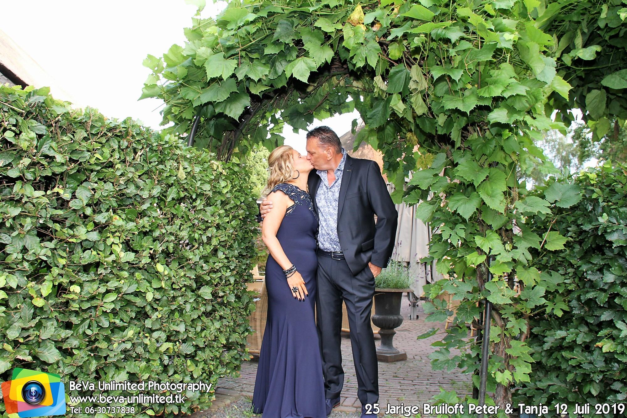 Peter & Tanja 25 Jarige Bruiloft-21