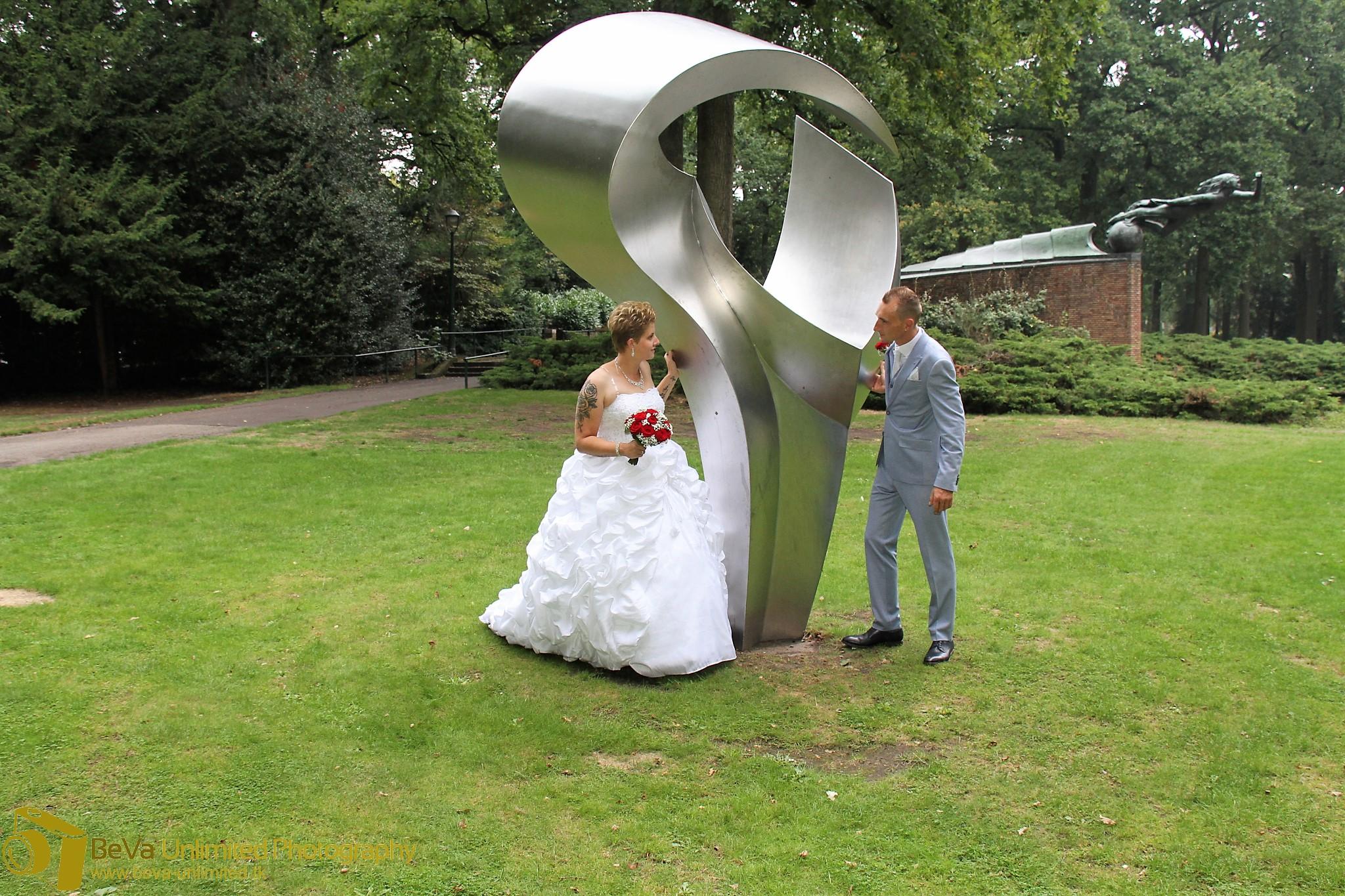 Bruiloft Michael & Bertina-374