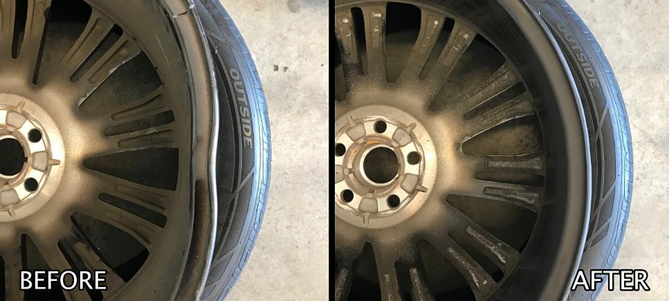 Metro Atlanta Rim Repair And Restoration
