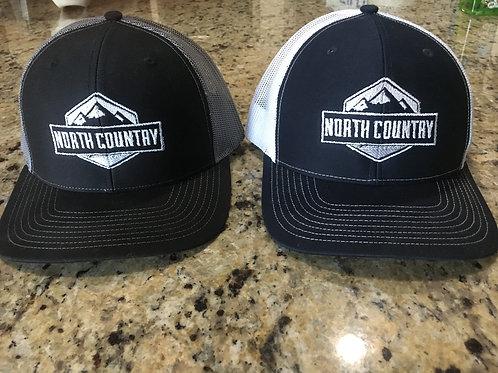North Country Mesh Trucker Hat- Richardson 112