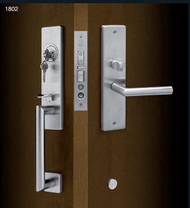 Cerradura Entrada 1802 ATZ
