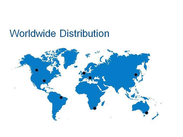 Eureka Wtaer Probes distributors
